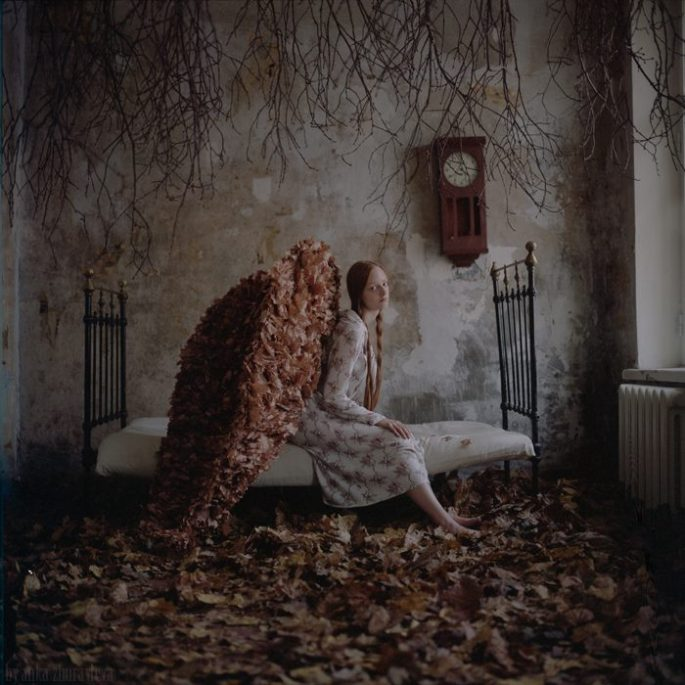 photo by anka zhuravleva